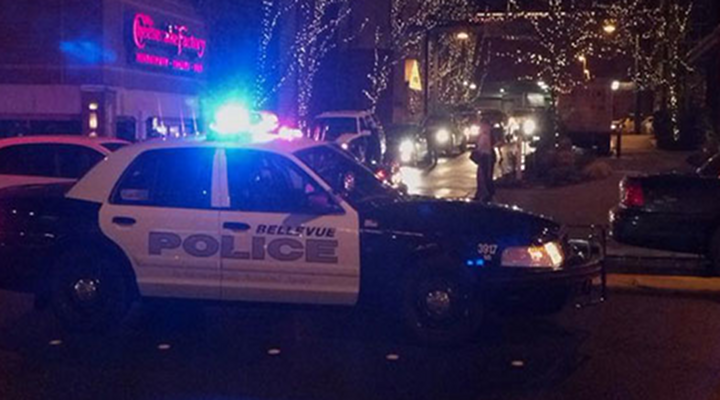 Shooting at Bar Hosting Seattle Seahawks' After-Party Leaves One Dead & Three Injured