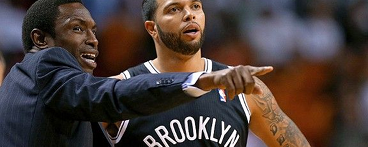 "Sir Charles Barkley on Brooklyn Superstar Deron Williams: ""It's Time to Put Up or Shut Up"""
