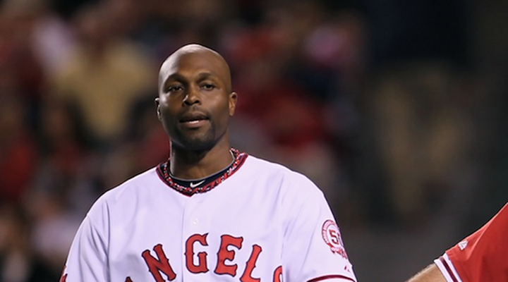 Torii Hunter Is Not Happy That Angels Owner Arte Moreno Somehow Found Money to Pay Josh Hamilton