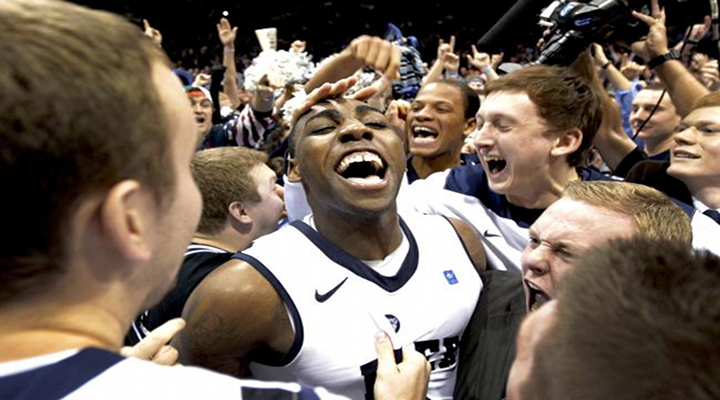 Roosevelt Jones Stole the Ball and Beat the Buzzer; Butler Stunned Gonzaga 64-63 [Video]