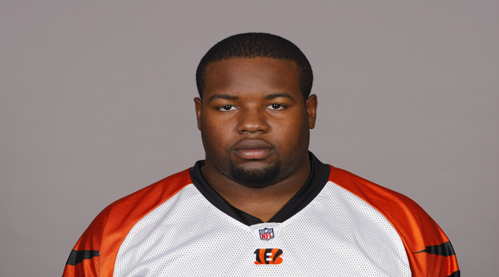 BoneHead: Bengals Andre Smith Arrested for Trying to Board a Plane in Atlanta with a Gun
