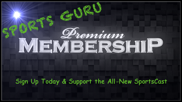 Become a Sports Guru PREMIUM Member!  Winning Sports Picks, NSG Cover Girls, Exclusive Fantasy Access & More