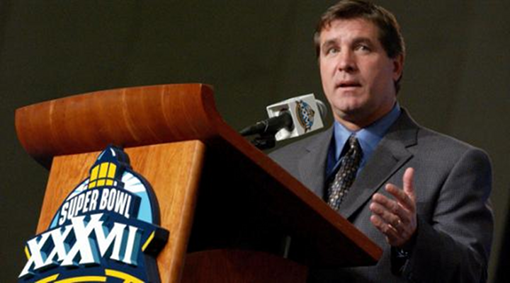 Former Raider Tim Brown Claims That New Dallas Offensive Coordinator Bill Callahan Sabotaged the Super Bowl