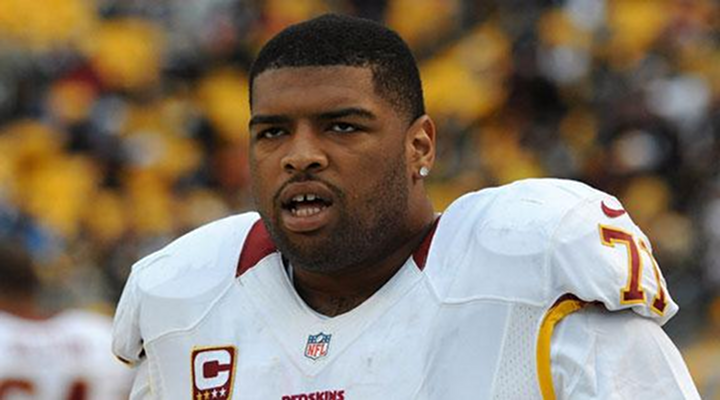 Trent Williams Was Hit With a Champagne Bottle and Tasered in Bar Fight, Will Not Play in Pro Bowl