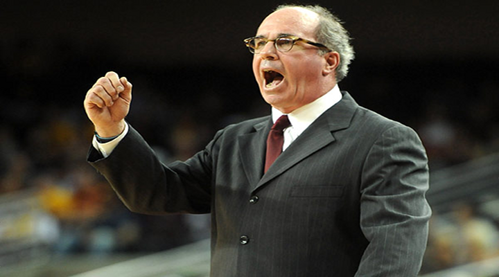 USC Trojans Basketball Coach Kevin O'Neill Fired After 7-10 Start to the Season