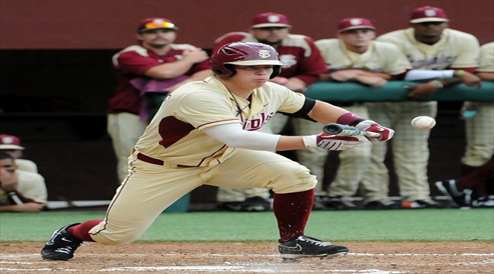 Florida State Baseball Player Injured in Sky Diving Accident, Will Probably Never Play Again