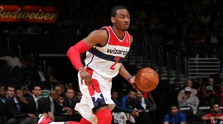 John Wall Returns, Breaks Ish Smith's Ankles With a Dirty Crossover in Wizards Third Straight Win [Video]