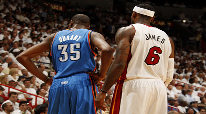 Why Your Favorite Team Won't Win the NBA Championship