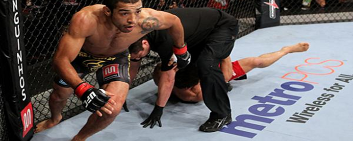 UFC 156 Full Fight Video Highlights: Jose Aldo vs. Frankie Edgar