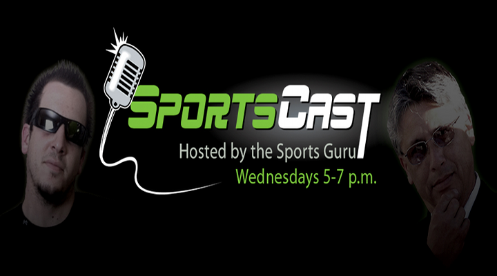 SportsCast: Episode 65 (02-20-13) – New Time, Same Show: Jerry Buss, NBA, NHL, UFC 157 and More!