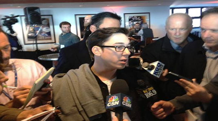 Tim Lincecum Being Sued Because He Was Allegedly a Bad Tenant Who Caused $200,000 Damage