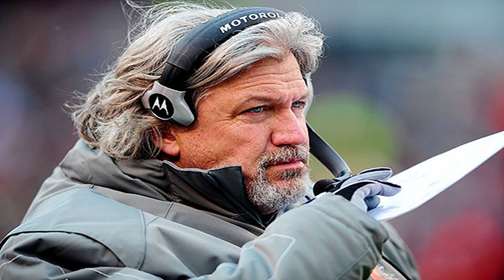 Rob Ryan Hired as New Orleans Saints New Defensive Coordinator After 1 Month Out Of Work