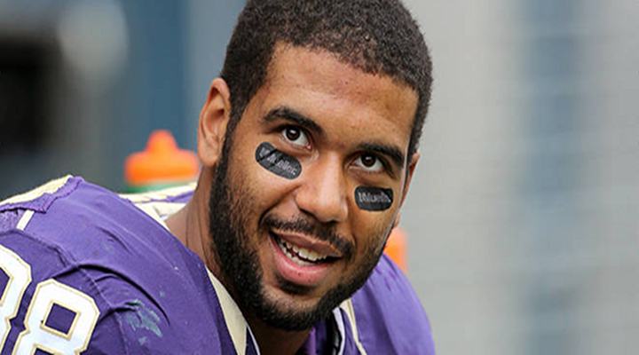 BoneHead: Potential First Round NFL Draft Pick in 2014, Austin Seferian-Jenkins, Arrested For DUI