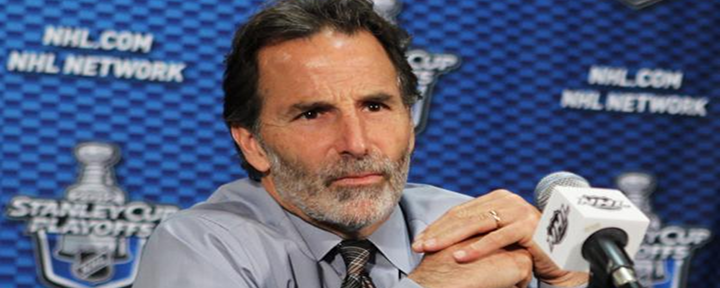 New York Rangers Coach John Tortorella Was Disgusted Following Loss to Sabres [Video]