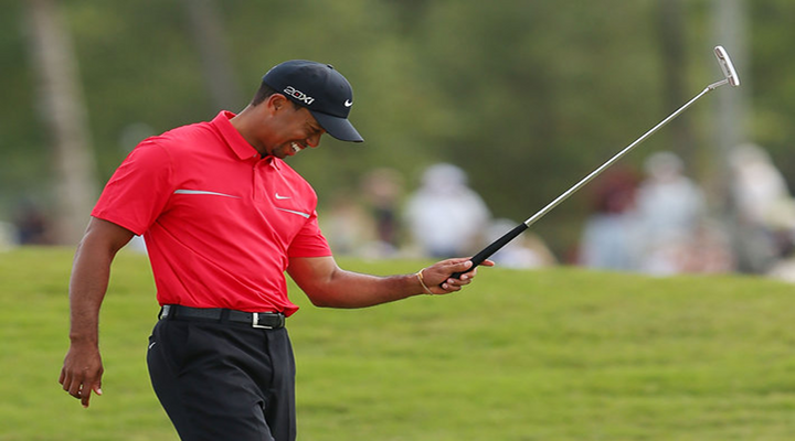 Tiger Woods Gets 17th World Golf Championship With Win at WGC-Cadillac Championship