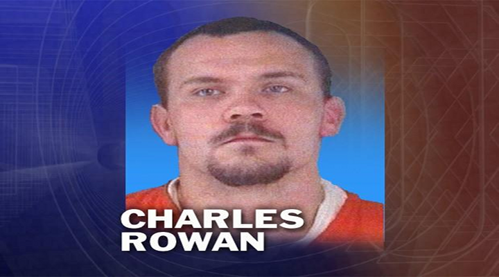 MMA Fighter Charles Rowan Reportedly Faked His Own Death & Is Facing Attempted Murder Charges