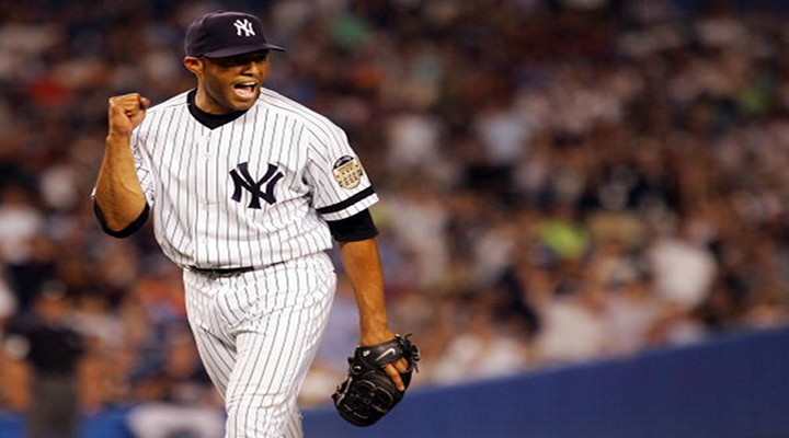 New York Yankees Closer Mariano Rivera Will Retire From Baseball, After the 2013 Season