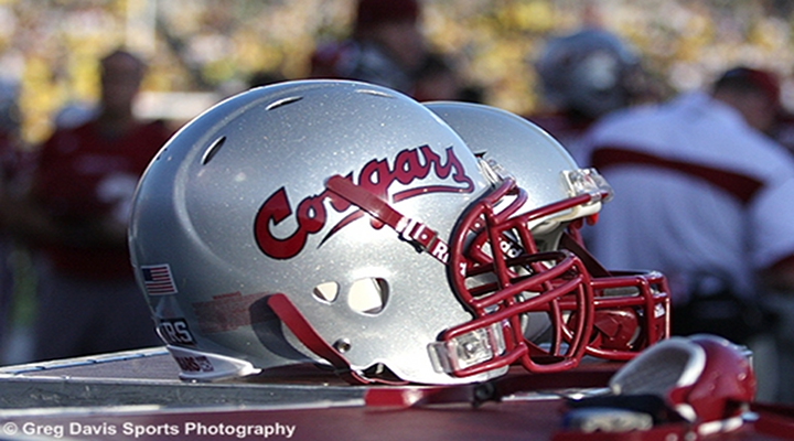 Washington State Football Player May Have Skull Fracture After Getting Beat Up by Idaho Football Player