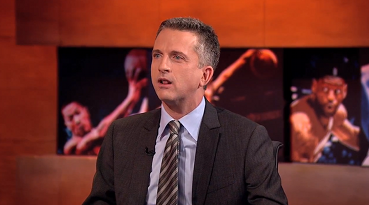 """Bill Simmons Suspended from Twitter: ESPN Grounds Naughty Grantland Chief for Critique of """"First Take"""""""