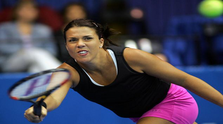 BoneHead: Former Tennis Star Jennifer Capriati Has Been Charged with Stalking & Battery