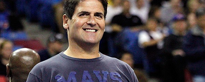 Chicago Bulls Plane Broke Down so Mark Cuban Lent Them the Mavericks Plane
