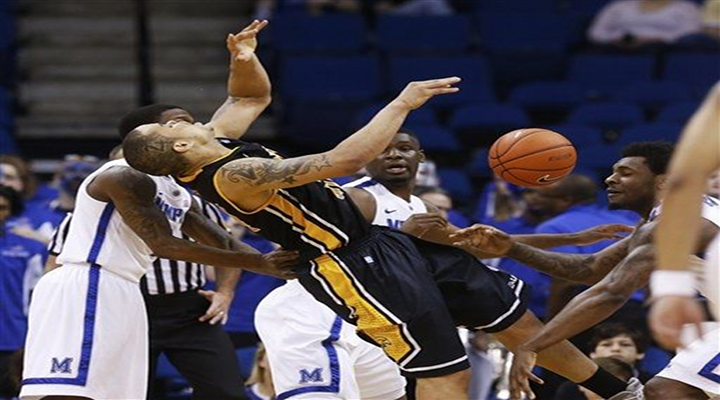 Neil Watson Hit an Amazing Buzzer-Beater to Force Overtime in Southern Miss-Memphis Game [Video]