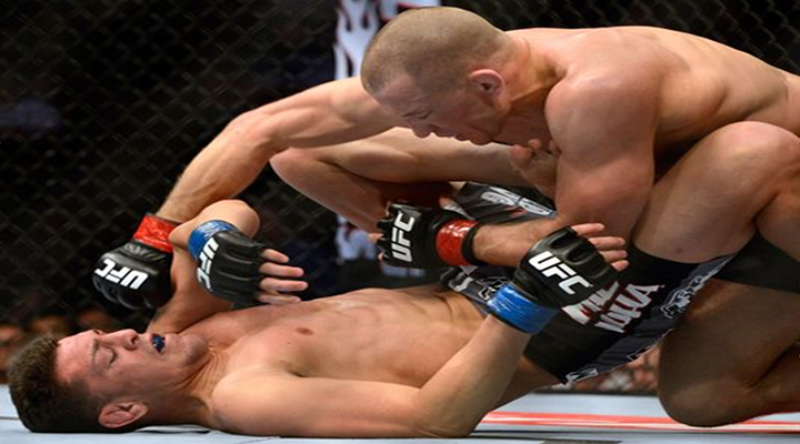 UFC 158 Recap: Will Georges St. Pierre Ever Be Dethroned?