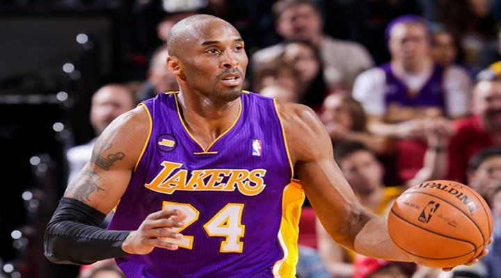 Kobe Won't Let the Lakers Miss the Playoffs: 47 Points and an Amazing Block of a Dunk in Portland