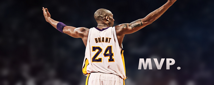 Kobe Bryant's Nike Ad Inspires Fan-Made Video Montage to Black Mamba & Its Awesome [Video]