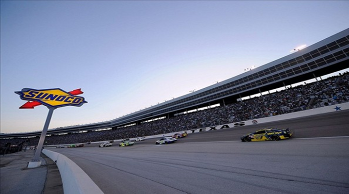 Police Investigate Death in Texas Motor Speedway's Infield During NRA 500