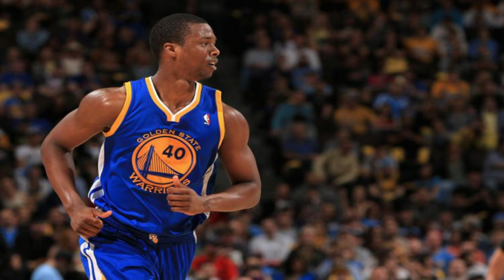 """Harrison Barnes Can Have a """"James Harden Effect"""" for Golden State"""