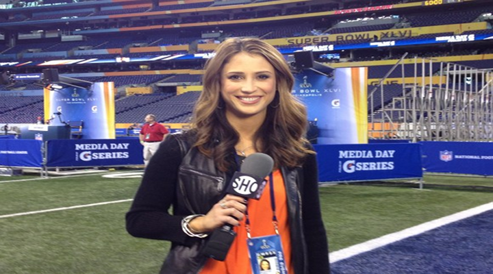 """Susannah Collins of CSN Chicago: """"Tremendous Amounts of Sex"""" Reporter Fired"""