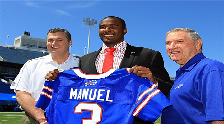 2013 NFL Draft Review: AFC East