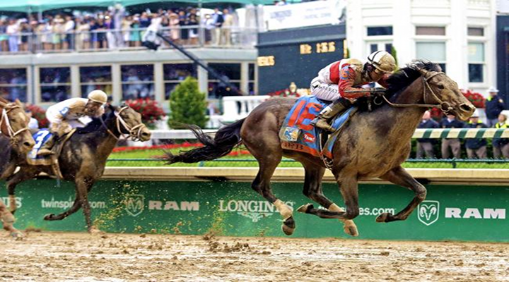 Orb Wins 139th Kentucky Derby With Thrilling Victory After Falling Behind Early [Video]