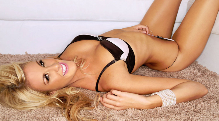 Special Feature: Q&A with NSG UFC Cover Girl - Kristie McKeon