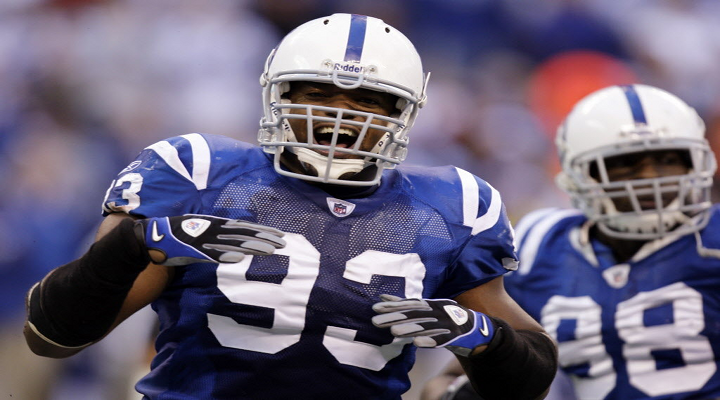 Dwight Freeney Reportedly Reaches Agreement on 2-Year Deal with Chargers
