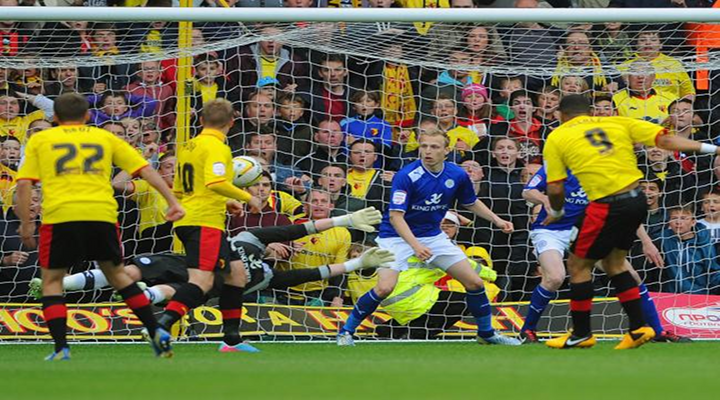 Watford Dramatic Win: Gets Saved Penalty Kick and a Goal in Injury Time [Video]