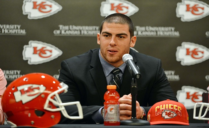 2013 NFL Draft: AFC West Review - Draft Grades & Preview