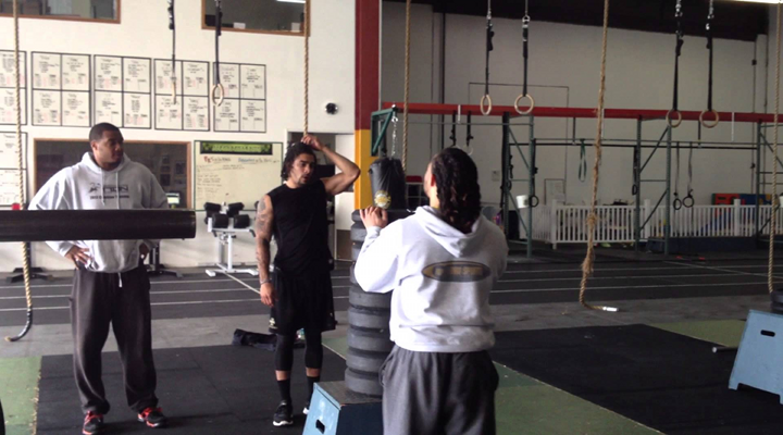 Seattle Seahawks Rookie WR Justin Veltung Jumps an Insane 56 Inches on the Box Jump [Video]
