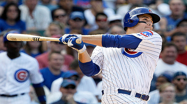 Anthony Rizzo Signs 7-Year Extension With the Cubs Worth $41M