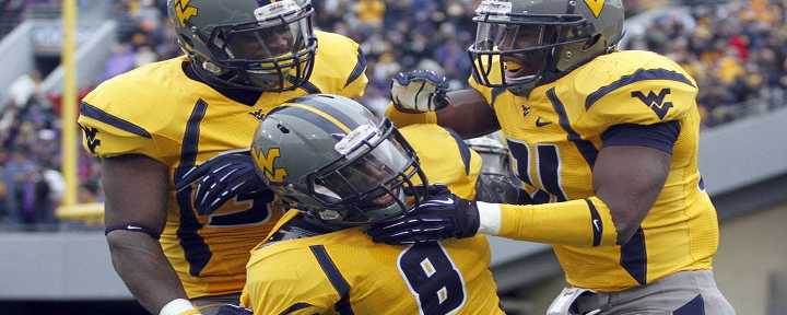 The State of Play - Big Twelve: West Virginia