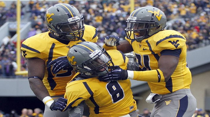 The State of Play - Big Twelve: West Virginia (2013 Preview)