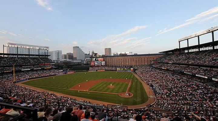Yankees Fan Assaulted at Camden Yards Remains Hospitalized in Serious Condition