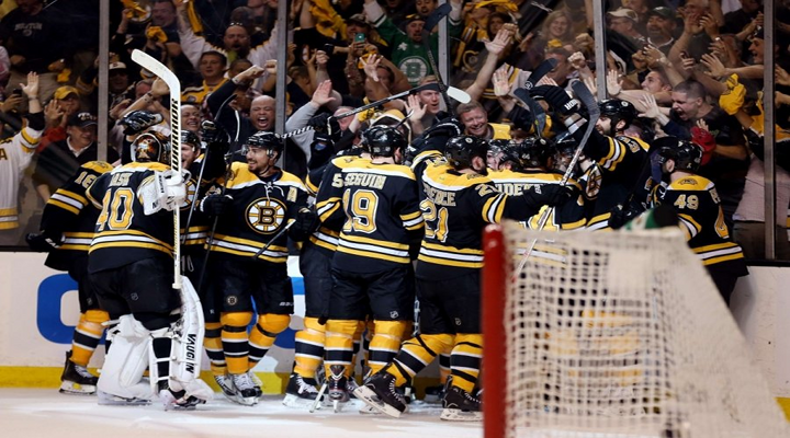 Bruins Sweep Penguins: Boston Heading to Second Stanley Cup Finals in Three Years [Video]