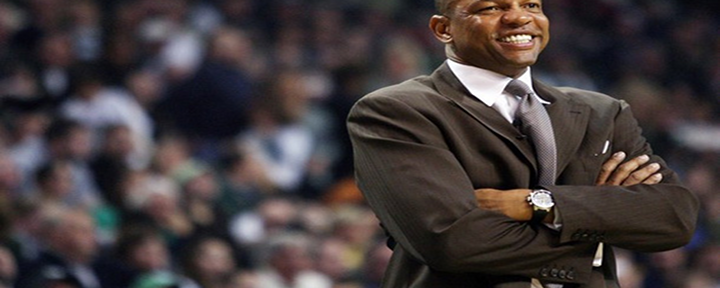 Doc Rivers Will Be Traded to Clippers for a First Round Pick, Pending League Approval
