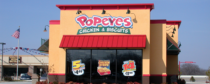 Full On Brawl at Popeyes in Massachusetts Includes Punches Thrown & 4 Arrests [Video]