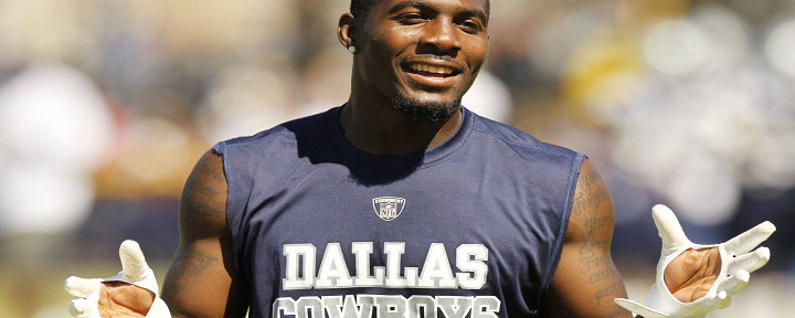 "The ""Dez Bryant"" Project: Just Who is the Cowboys Talented Young Star"