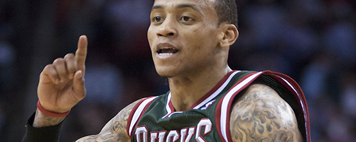 Monta Ellis to Mavericks: Dallas Reportedly Signs Star Guard to 3-Year Deal