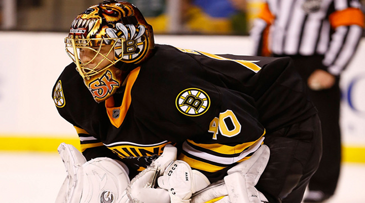 Tuukka Rask and the Boston Bruins Agree to 8-Year Contract Extension Worth $58M