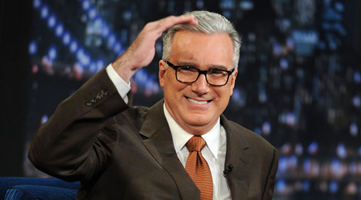 Keith Olbermann to Return to ESPN to Host Nightly Show